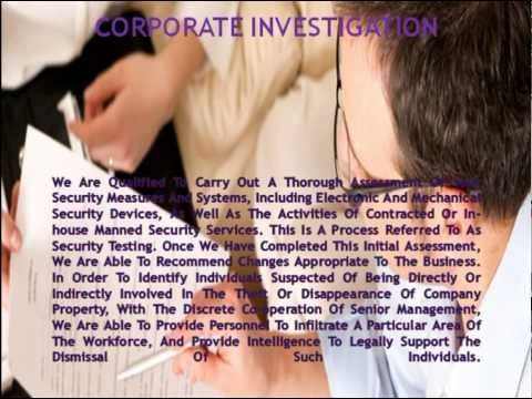 Investigation companies in jalandhar|Corporate Detective in jalandhar
