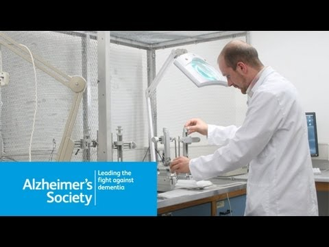 Diabetes Drugs to Treat Dementia, The Drug Discovery Programme - Alzheimer's Society