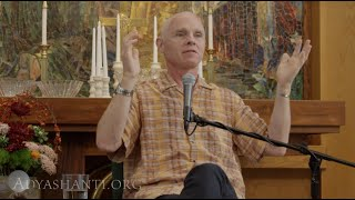 Adyashanti - The Contemplative Endeavor