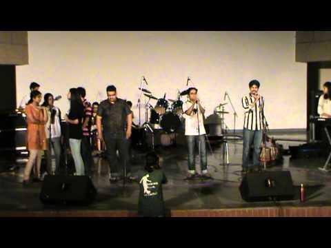 allah hi reham-Musical Extravaganza 2012-IIT KANPUR