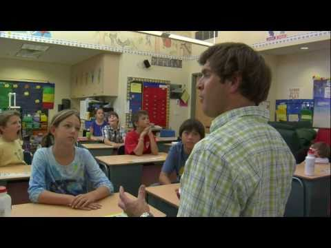 Hearing Loss in the Classroom
