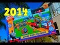 JAMES' FISHY DELIVERY - NEW 2014 Thomas The Tank Engine Wooden Railway Toy Train Review By Mattel