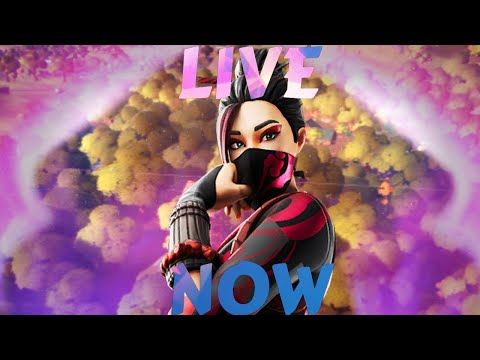 🔴 FORTNITE LIVE STREAM / HOSTING ZONE WARS / ROAD TO 400 SUBSCRIBERS! / COME CHILL 🔥