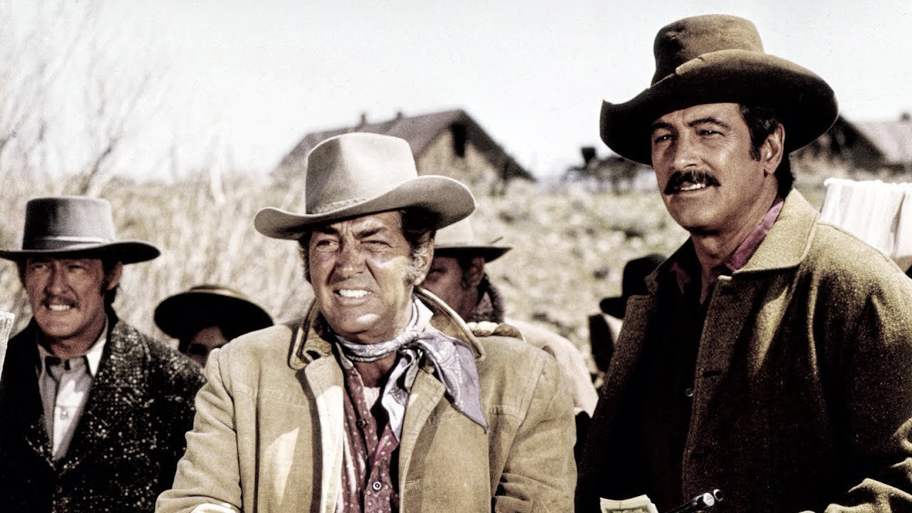 best western movies full length in english showdown western
