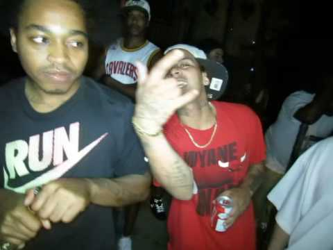 360 POOH AND CHIEF GOONIE LOONEY IN DA HOOD WIT LATIN KINGS #089