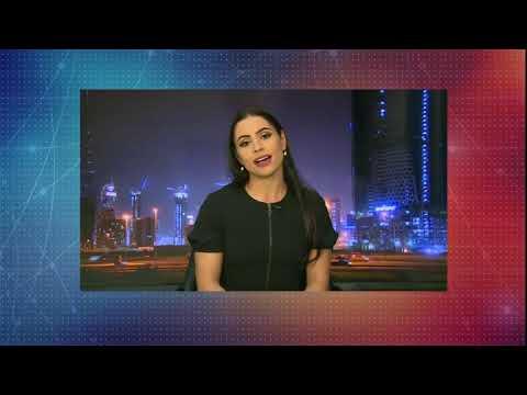 بي_بي_سي_ترندينغ | #شادية_بسيسو...رحلة أول إمرأة عربية إلى حلبات #المصارعة الحرة  - 19:21-2017 / 10 / 19