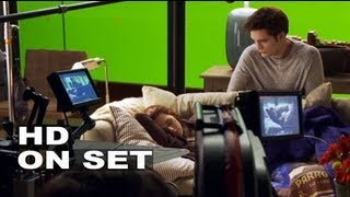 The Twilight Saga: Breaking Dawn Part 1: Behind-the-Scenes Part 2