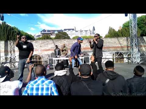 Black Industrie Live 11/05/2014 s i g n