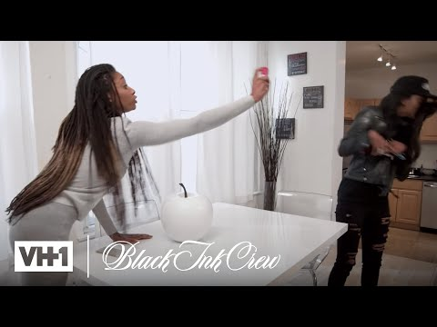 Dutchess Pepper Sprays Kit | Black Ink Crew