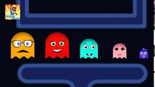 Finger Family Pacman Finger Family   Finger Family Songs   Finger Family Parody
