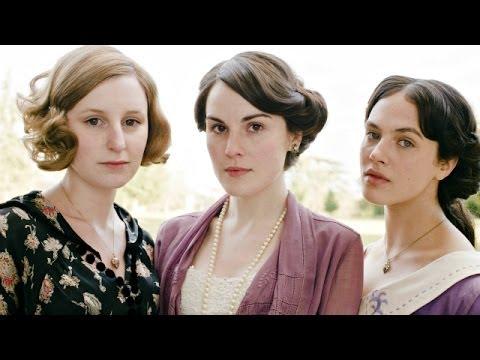 Downton Abbey - Serienjunkies Podcast