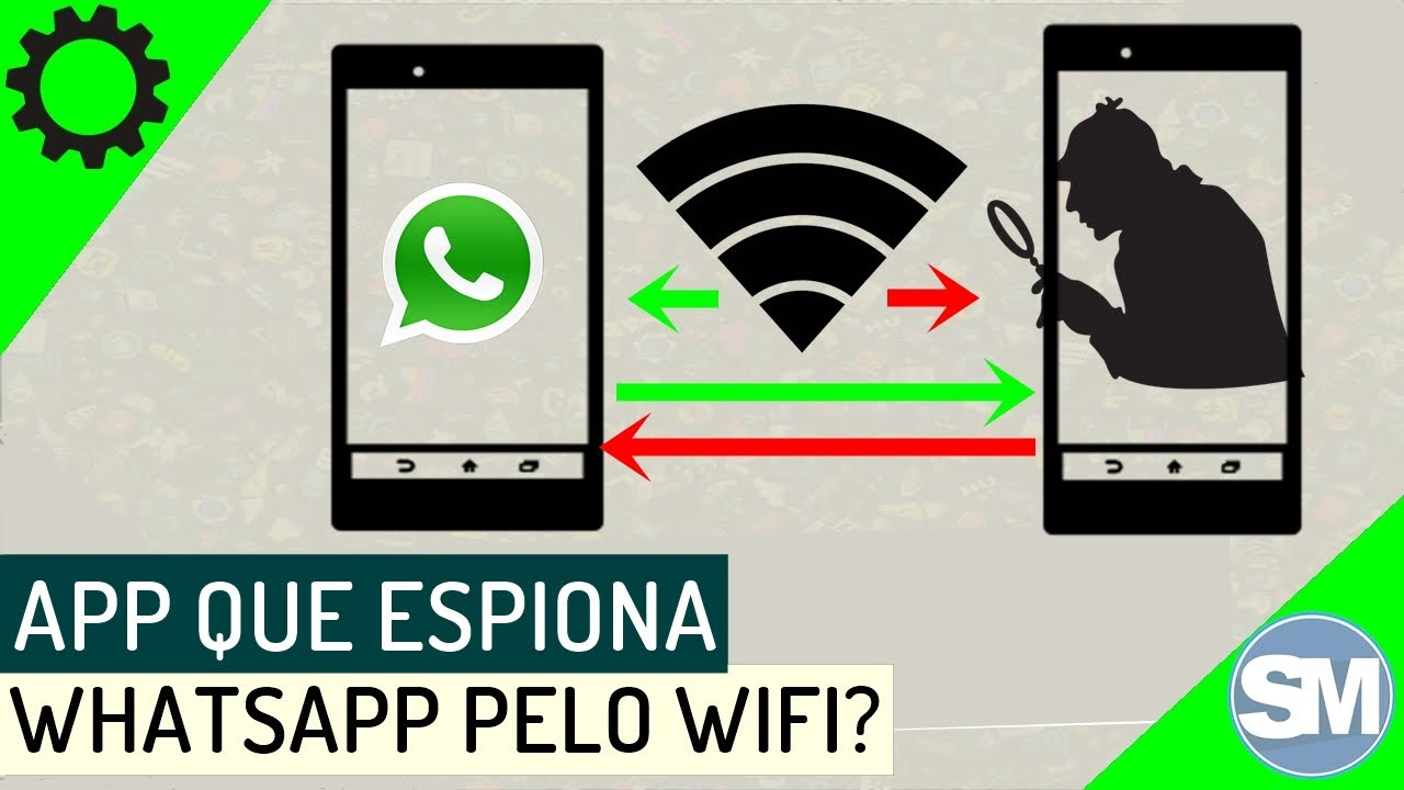espiar iphone a traves de wifi