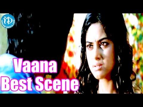 Vaana Movie Best Emotional Scene - Vinay Rai, Meera Chopra