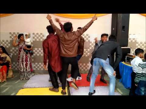 Jatt Da Pajama  Dance Video