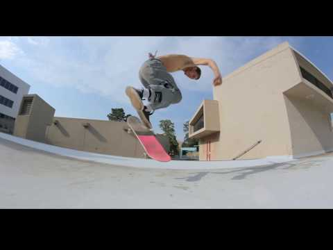 Bonzing Skateboards: Facemeltering!