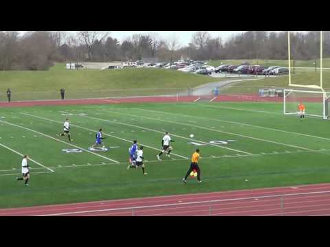 OGCS - Game 1 - Blitz vs. Cincinnati United Fury