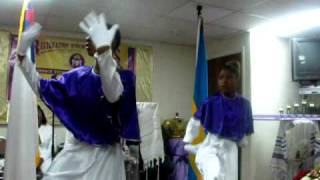 When I Call On Jesus(dance)-Restoration Kingdom Ministries