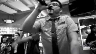 Let Me Clear My Throat (cover) - Bop Skizzum - Denver UMS (July 19, 2012)