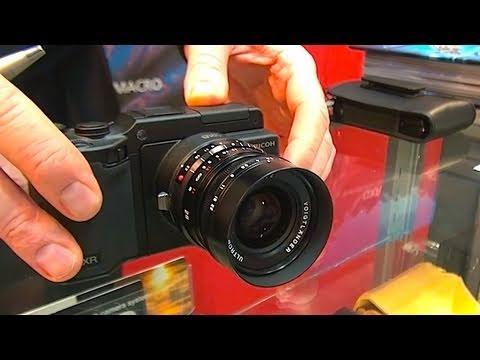 Leica Lens on your Ricoh? Yup. GXR A12 Leica M-mount