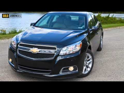 annonce chevrolet malibu la louvi re belgique goldannonces auto youtube. Black Bedroom Furniture Sets. Home Design Ideas