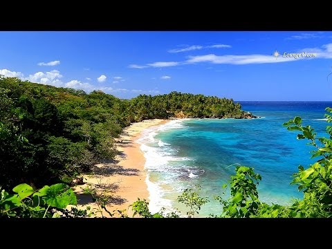 Relaxing Meditation Music with Ocean Views, 2 ½ Hours of Tra