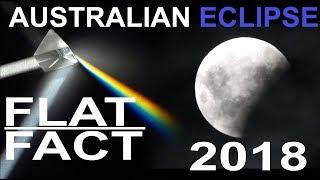 Eclipse Australia 31 January 2018