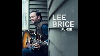 Rumor (Radio Version) (Audio) - Lee Brice mp3