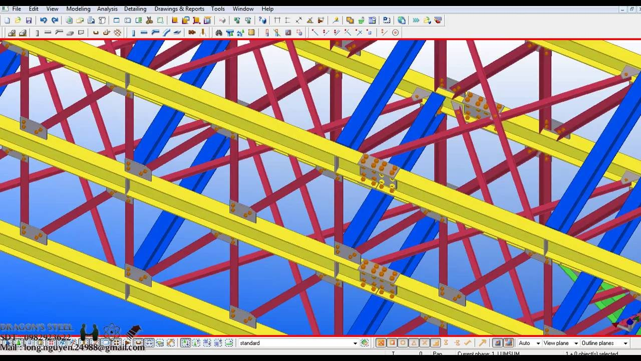 Steel Structural Pipe Rack Kt Cu Thp Youtube Piping Layout