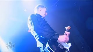 The Hives - Hate To Say I Told You So   Live in Sydney   Moshcam