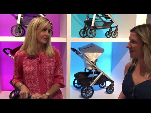 Uppababy Minu Preview
