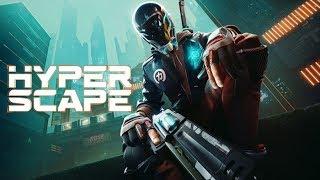 【Hyperscape】一緒にあそびたいお年頃【コントローラー】