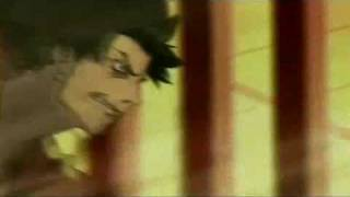 "Adult Swim Promo - Samurai Champloo ""First Promo"""