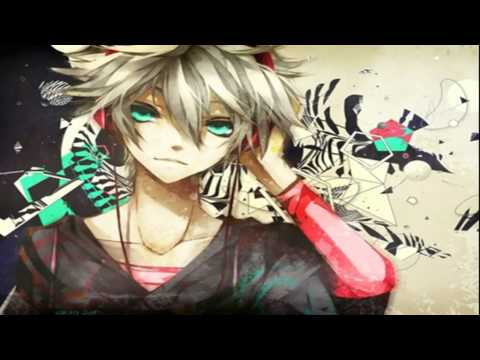 Don't Be So Hard On Yourself Nightcore Male Version