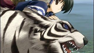 """「Utawarerumono」Gameplay - Part 6 """"The Daughter of the Forest"""""""