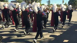 2019 Feste Del Mar Band Review: Santa Cruz Cardinal Regiment -  Boys Of The Old Brigade by Chambers