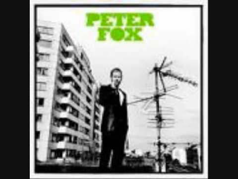 peter fox-fieber