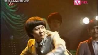【WithTaemin】SHINee taemin happy birthday1のCharisma Lee