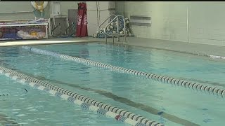 Jewish Community Center offering free swimming lessons