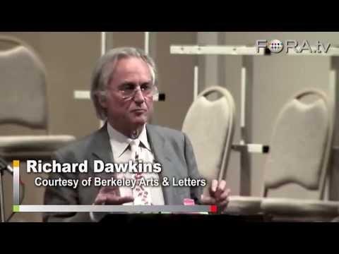 Richard Dawkins compilation - best ever moments