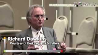 Richard Dawkins compilation - best ever moments