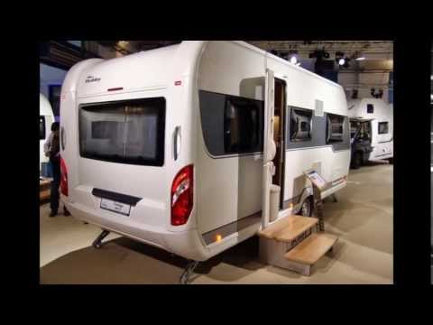 Amazing  Caravan  Dare To Be Different With 2017season Hobby Caravans  8