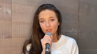 Dan + Shay, Justin Bieber - 10,000 Hours (Cover by Lucy Thomas,15)