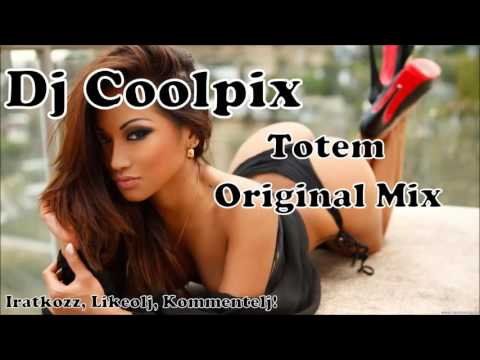 ►Dj Coolpix - Totem (Original Mix)