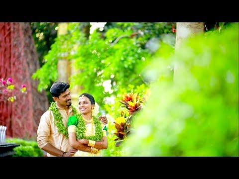 Ee kattu vannu kathil paranju   Adam Joan   Kerala wedding highlights 2017   Nikhil+Neethu