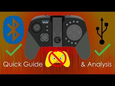 Using GameSir G5 Without GameSir World (Quick Guide & Analysis)