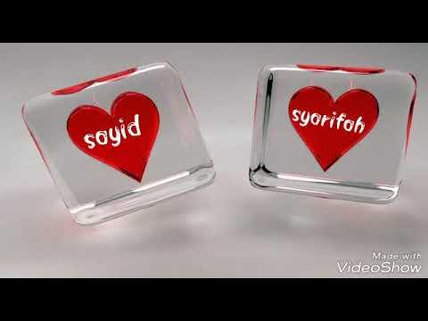 Lagu arab paling romantis (qorib minni swaya)