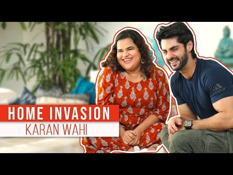 Karan Wahi's Home Invasion | S2 Episode 4 | MissMalini