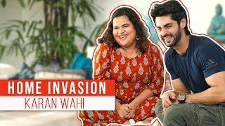 Karan Wahi's Home Invasion | S2 Episode 4 | MissMalini