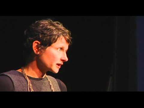 TEDxHartHouse - Lauren Baker - 10 Good Food Ideas