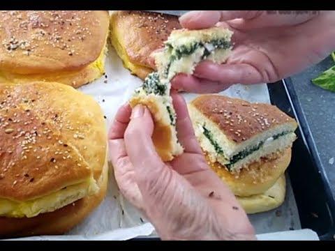 Bakina kuhinja -  pita sa blitvom prelep recept
